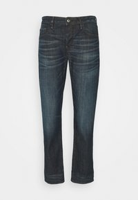 G-Star - KATE BOYFRIEND - Relaxed fit jeans - antic regal marine - 4