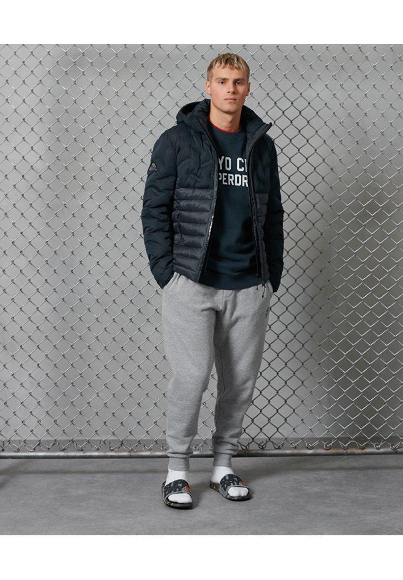 Men RADAR FUJI  - Winter jacket
