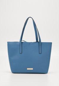 Anna Field - Handtas - light blue - 0