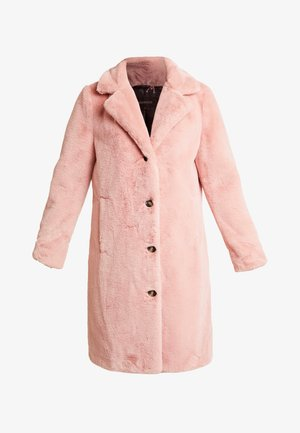 CYBER - Winter coat - old pink
