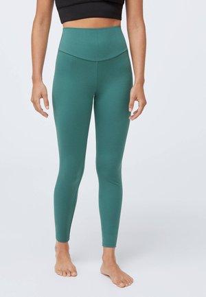 COMFORTLUX  - Leggings - turquoise