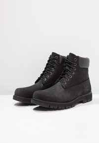 Timberland - RADFORD 6 IN BOOT WP - Lace-up ankle boots - black - 2