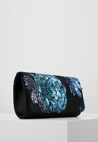 Anna Field - Clutch - blue/black - 3