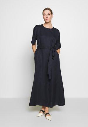 ROSIE DRESS - Maxikjole - deep blue