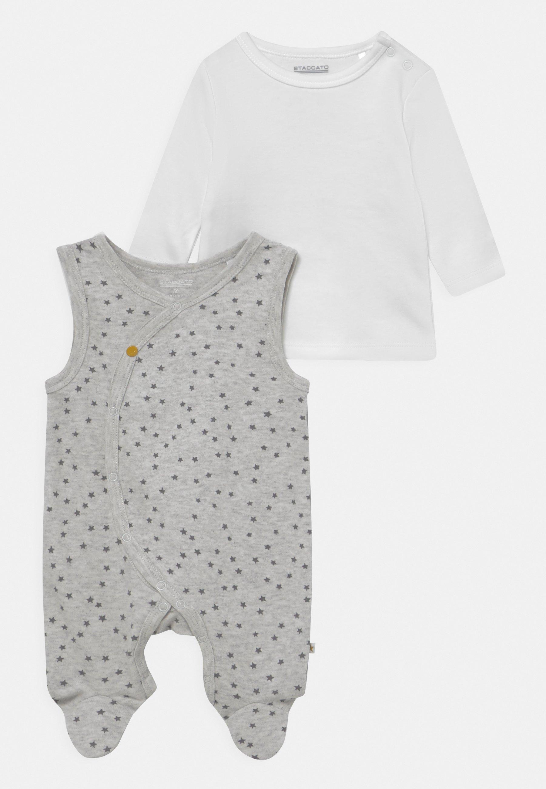 Kinder SET UNISEX - Langarmshirt