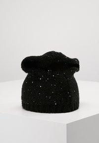 Anna Field - Bonnet - black - 2
