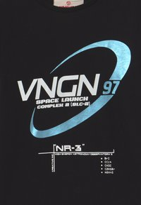 Vingino - JURT - Long sleeved top - deep black - 3