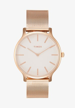 WOMENS TRANSCEND TONE CASE DIAL - Watch - rose gold-coloured