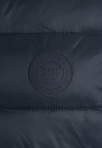 Jack & Jones - JJEMAGIC BODYWARMER COLLAR  - Väst - navy blazer - 3