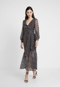 Mossman - THE SPELLBOUND - Blouse - speckle - 1