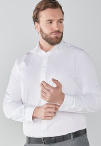 Next - Camicia elegante - white - 4