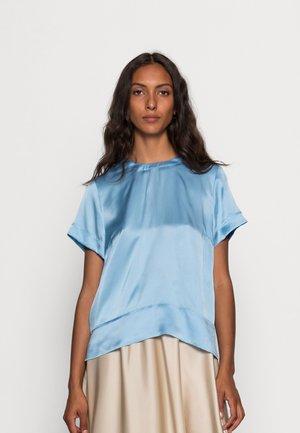 BACHUE - Blouse - dusk blue