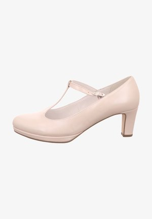 Bridal shoes - offwhite