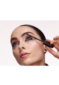 Nyx Professional Makeup - ON THE RISE VOLUME LIFTSCARA MASCARA - Mascara - 01 black - 2