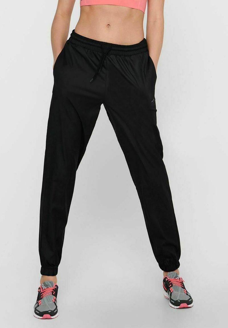ONLY Play - Pantalones deportivos - black