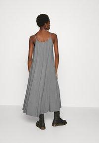 Zign - Žerzejové šaty - grey - 2