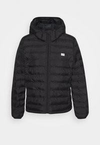Levi's® - PACKABLE JACKET - Lett jakke - caviar - 5