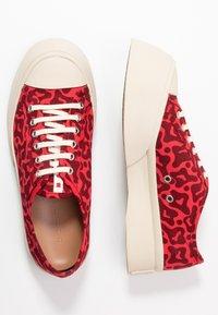 Marni - Sneakers - tulip - 1