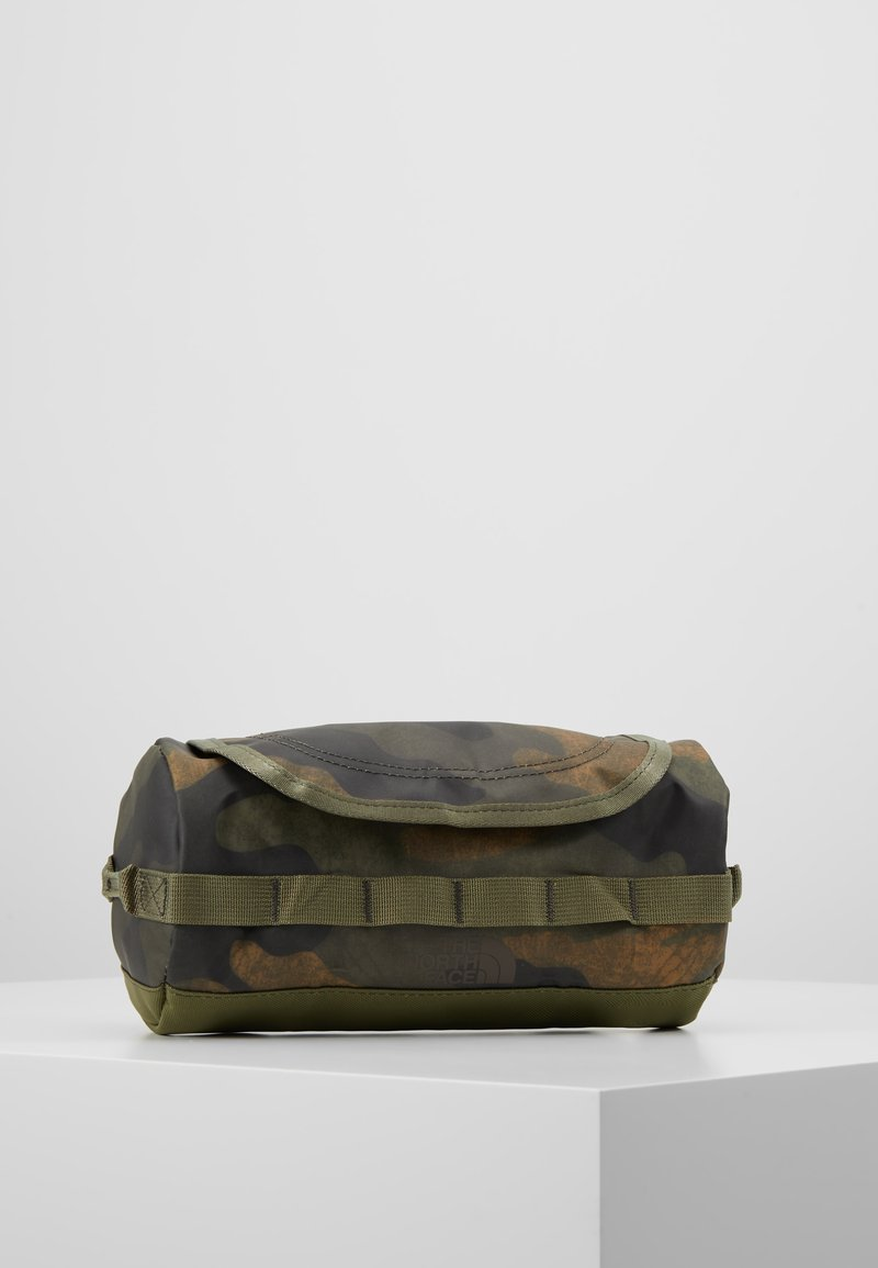 The North Face - TRAVEL CANISTER - Wash bag - burnt olive green
