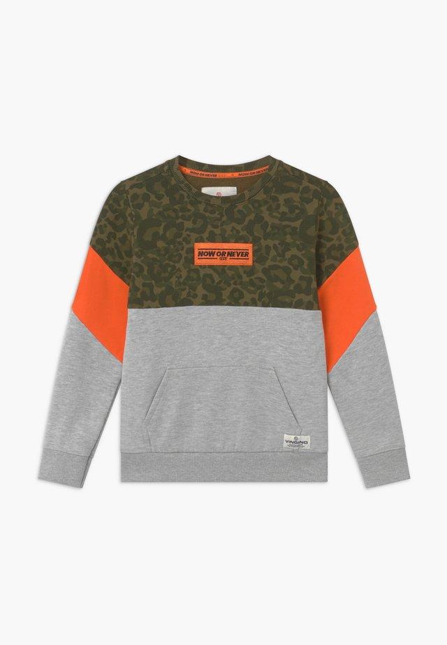 NAHIM - Sweatshirt - grey