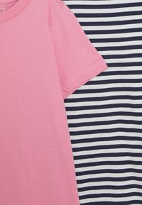Friboo - 3 PACK - Jerseyjurk - pink/dark blue/pink - 3