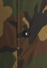Polo Ralph Lauren - PLAINWEAVE COACH'S JACKET - Summer jacket - khaki - 2