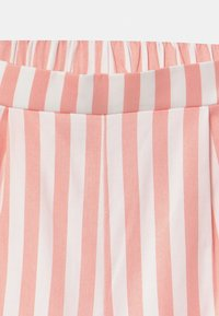 Grunt - ALO CROPED - Trousers - rose - 2