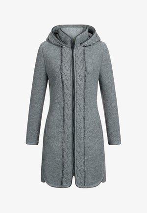 ILONA - Short coat - schiefer