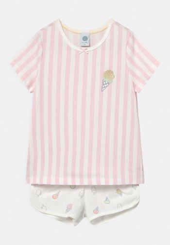 Pyžamová sada - rosa