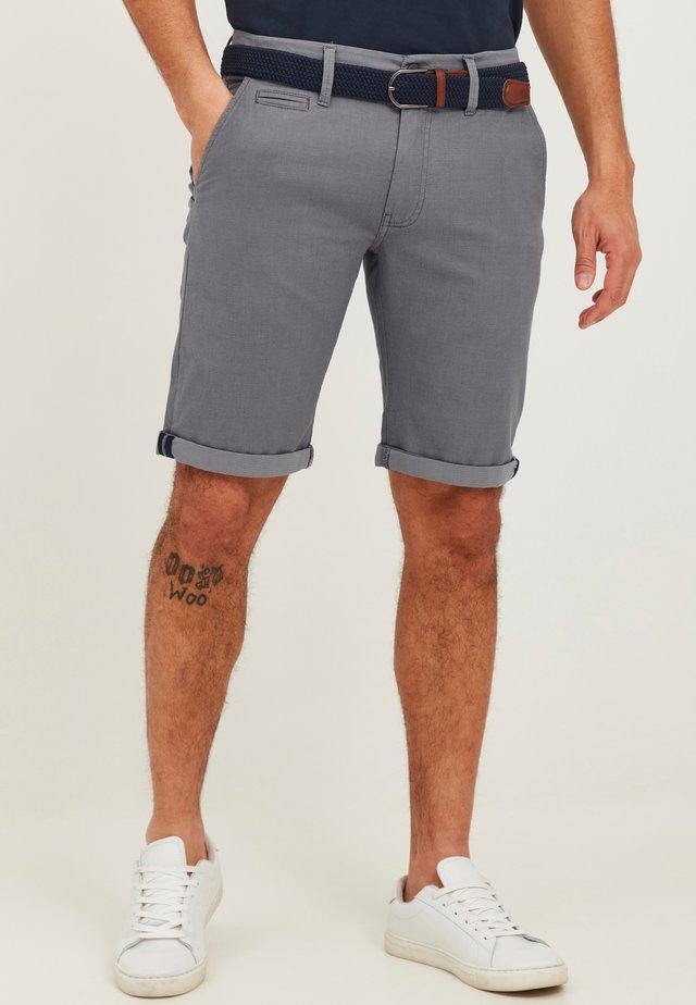 FIGNO - Shorts - light grey