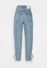 Miss Sixty - Relaxed fit jeans - light blue - 1