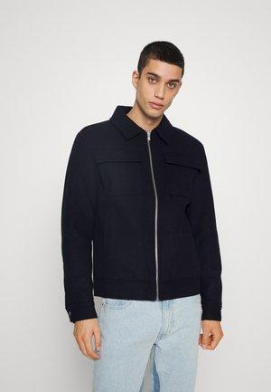 JPRBLAPAYN JACKET - Light jacket - dark navy
