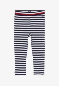Tommy Hilfiger - BABY GIRL  - Leggings - Trousers - blue - 2