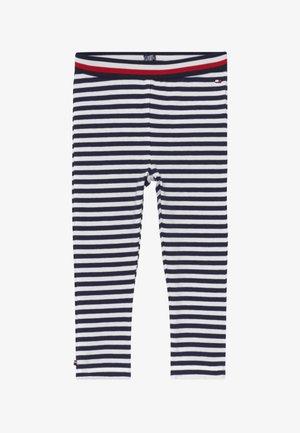 BABY GIRL  - Legging - blue