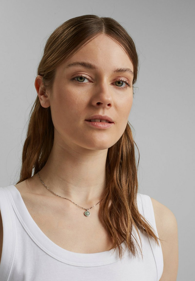 Esprit - Necklace - silver