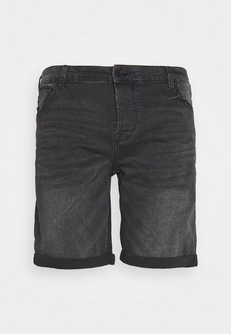 Only & Sons - ONSPLY - Denim shorts - grey denim