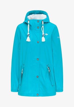 Outdoor jacket - türkis