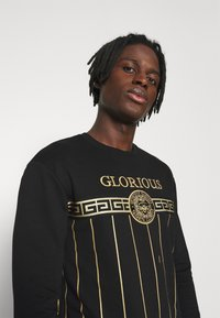 Glorious Gangsta - DEBRIS - Sweatshirt - black - 4
