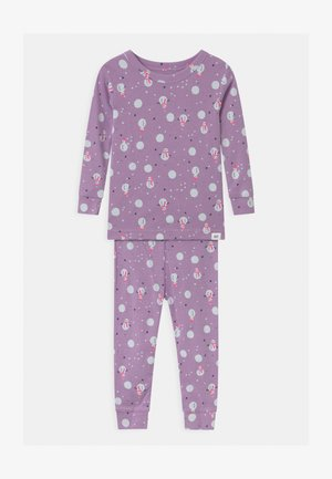 TODDLER GIRL - Pyjama set - purple rose