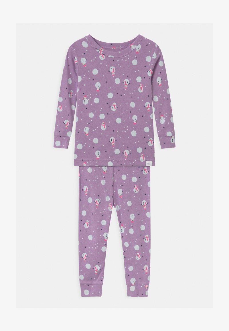 GAP - TODDLER GIRL - Pyjama set - purple rose