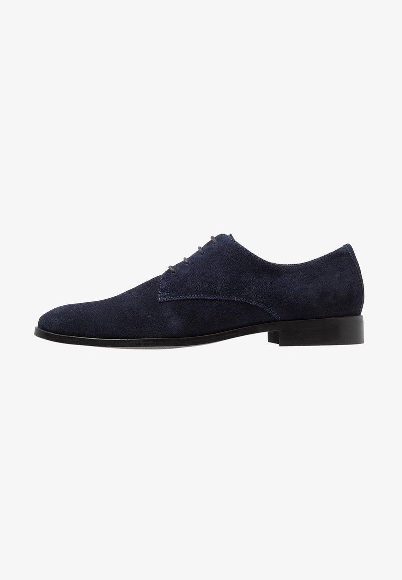 KIOMI - Smart lace-ups - dark blue