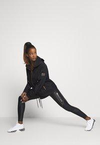 P.E Nation - JACKET - Training jacket - black - 1