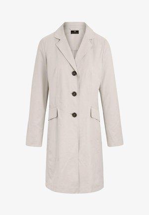 Classic coat - stein