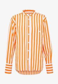CLOSED - ROWAN - Button-down blouse - mango - 5