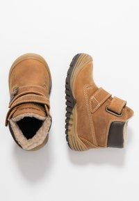 Primigi - Winter boots - camel - 0