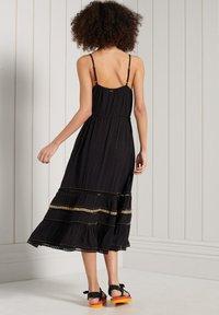 Superdry - Korte jurk - black - 0