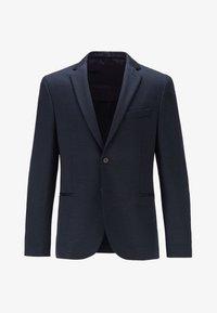 BOSS - NORWIN4-J_TW - Blazer - dark blue - 5