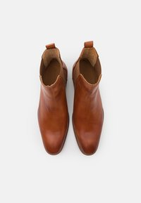Bianco - BIABECK CHELSEA BOOT - Classic ankle boots - brandy - 3