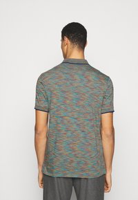 PS Paul Smith - Polo shirt - green - 2