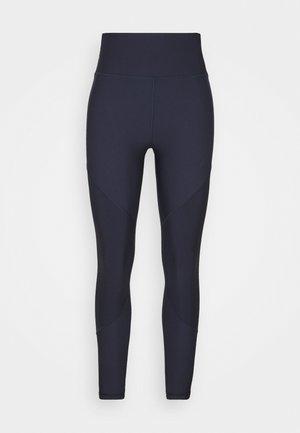 ONPJANA TRAINING - Leggings - dark blue